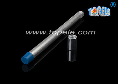 China 1/2-in  IMC Conduit And Fittings   Galvanised steel cable conduit  10 foot length supplier