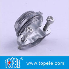 "China 3/8"", 1/2"", 3/4'', 1'' Clamp Connector  / Cable connector/ Clamp NM Connector/BX connector supplier"