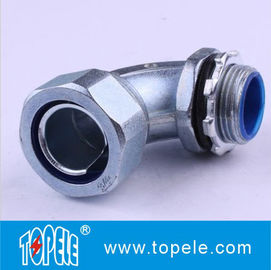 China Liquid Tight Flexible Conduit And Fittings Watertight Connector supplier