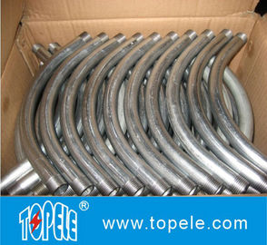 China 1 Inch EMT Conduit And Fittings supplier