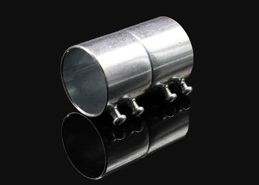 China EMT Conduit And Fittings , screw coupling of EMT pipe fittings supplier