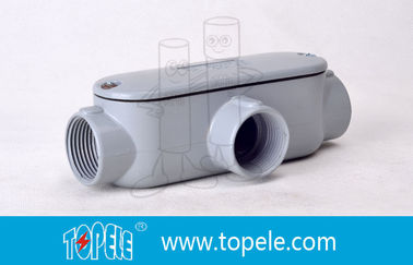 Rigid Conduit Body