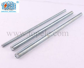 China Steel Galvanized Threaded Rods Unistrut Channel With Long Life Use Time supplier