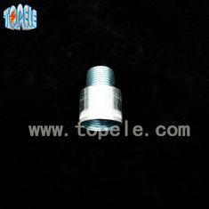 China BS Electrical Conduit Steel Reducer Galvanized Conduit Electro Pre Galvanized Surface supplier