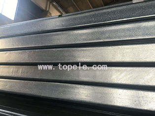 China Hot Dip Galvanised Steel Unistrut Channel With UL Cable Conduit Support System supplier