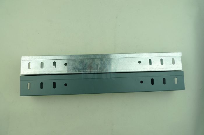 perforated stainless steel electrical cable tray standard galvanized