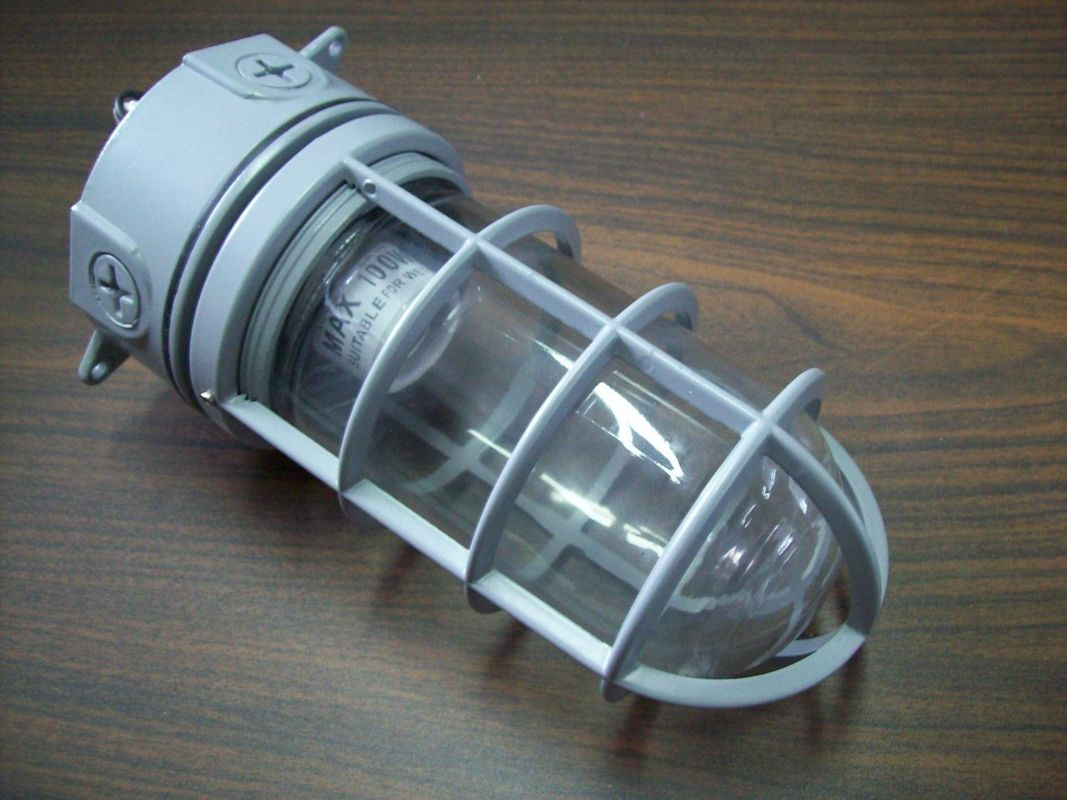 Topele energy saving outdoor aluminum vapor proof lights explosion proof lights ip65 for oil platform