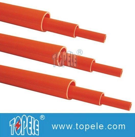 80m m tubos el ctricos resistentes del pvc de la - Tubo pvc electrico ...