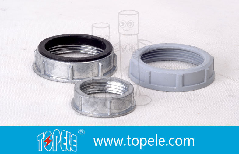 Quot to malleable iron aluminum conduit bushing imc