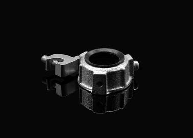 "4"" IMC Conduit And Fittings Malleable Iron Groud Type Bushing  for IMC Conduit"