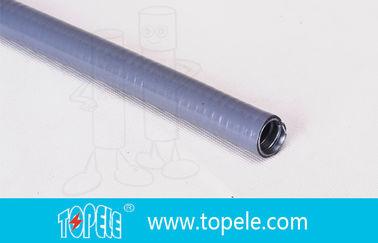 "1/2""-- 4"" Size Flexible Conduit And Fittings Waterproof Liquid Tight Conduit"
