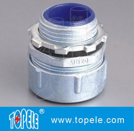 Heavy-duty Straight Liquid Tight Flexible Metal Conduit Fittings