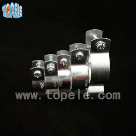 China Electro Galvanized Steel BS Standard Conduit Hangers Bolt And Nut Long Life factory