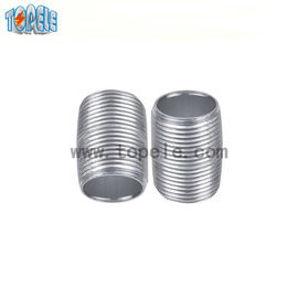1/2'' - 6'' Rigid Aluminum Metal IMC Conduit And Fittings All Threaded Nipple