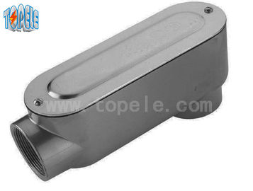 EMT / Rigid Aluminum Conduit Body /Conduit Body With Cover/threaded Aluminum conduit Body/THREADED CONDUIT BODY TYPE LB