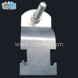 China UL Listed  Strut Clamps For EMT/RIGID Conduit From  Strut Channel factory