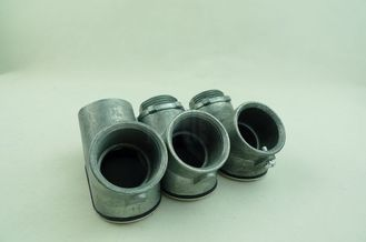 EMT Conduit And Fittings Zinc Die Cast Set-screw EMT Pull Elbows